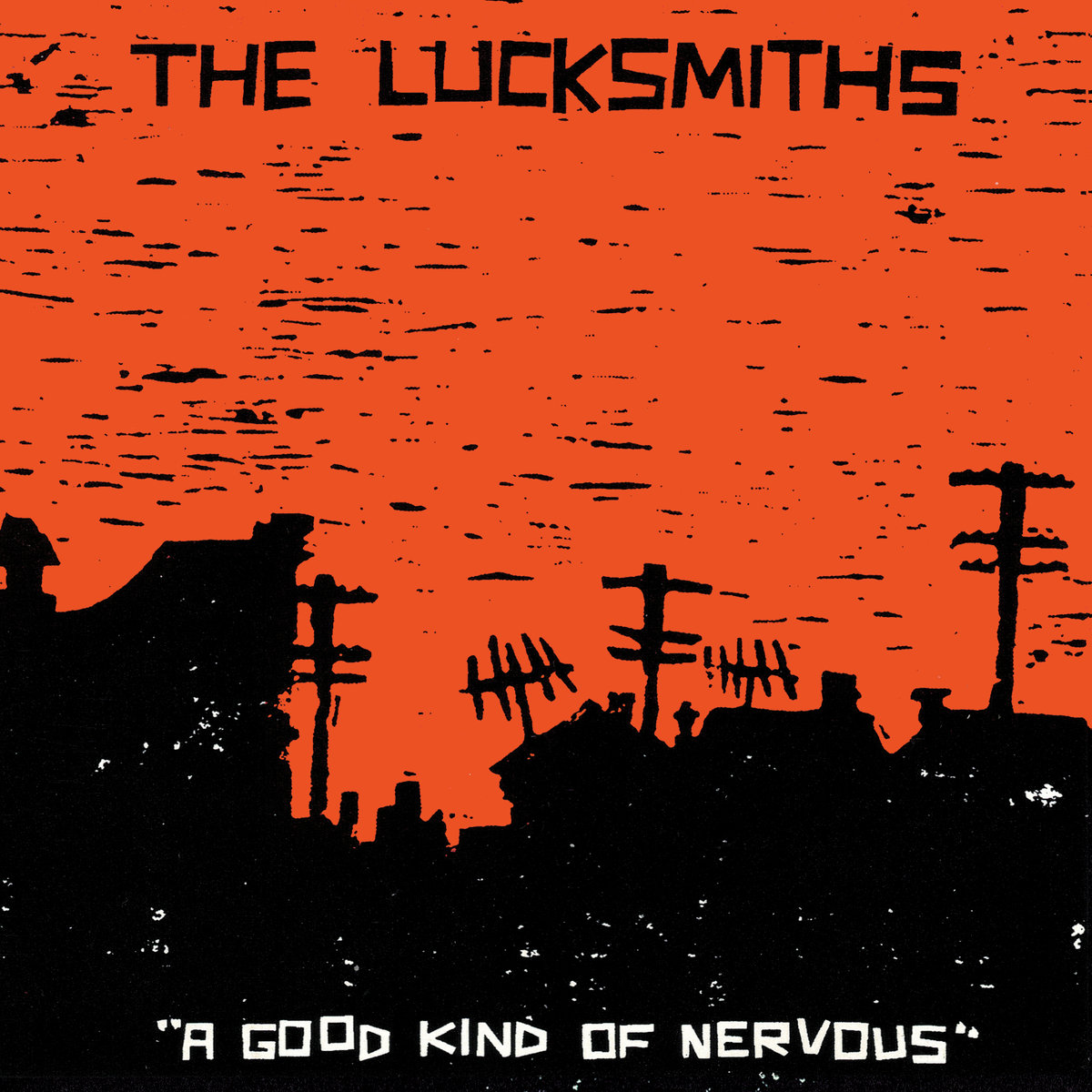 The Lucksmiths – A Good Kind Of Nervous