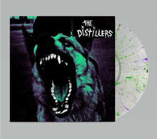The Distillers – The Distillers (2020 reissue)