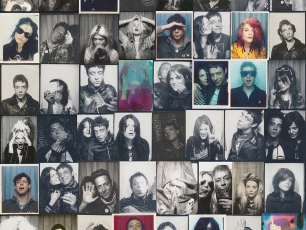 The Kills – Little Bastards