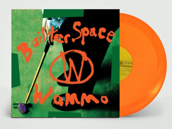 Bailter Space – Wammo 2020 Reissue