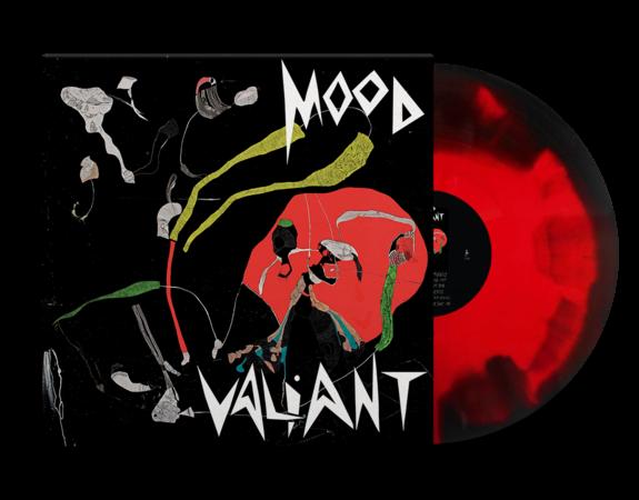 Hiatus Kaiyote – Mood Valiant