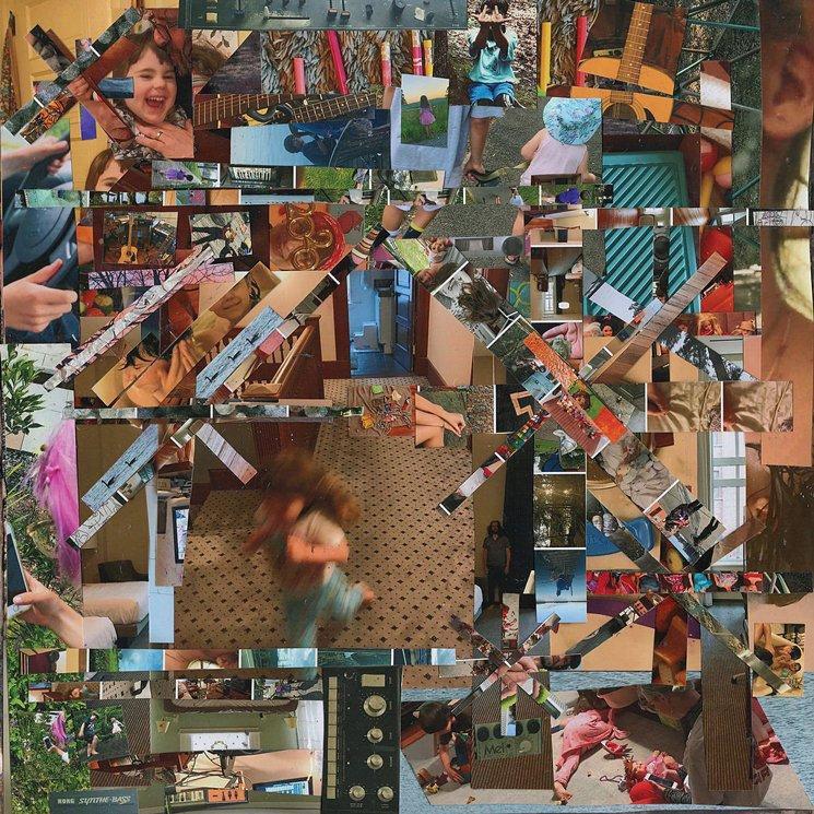 Lou Barlow – Reason To Live