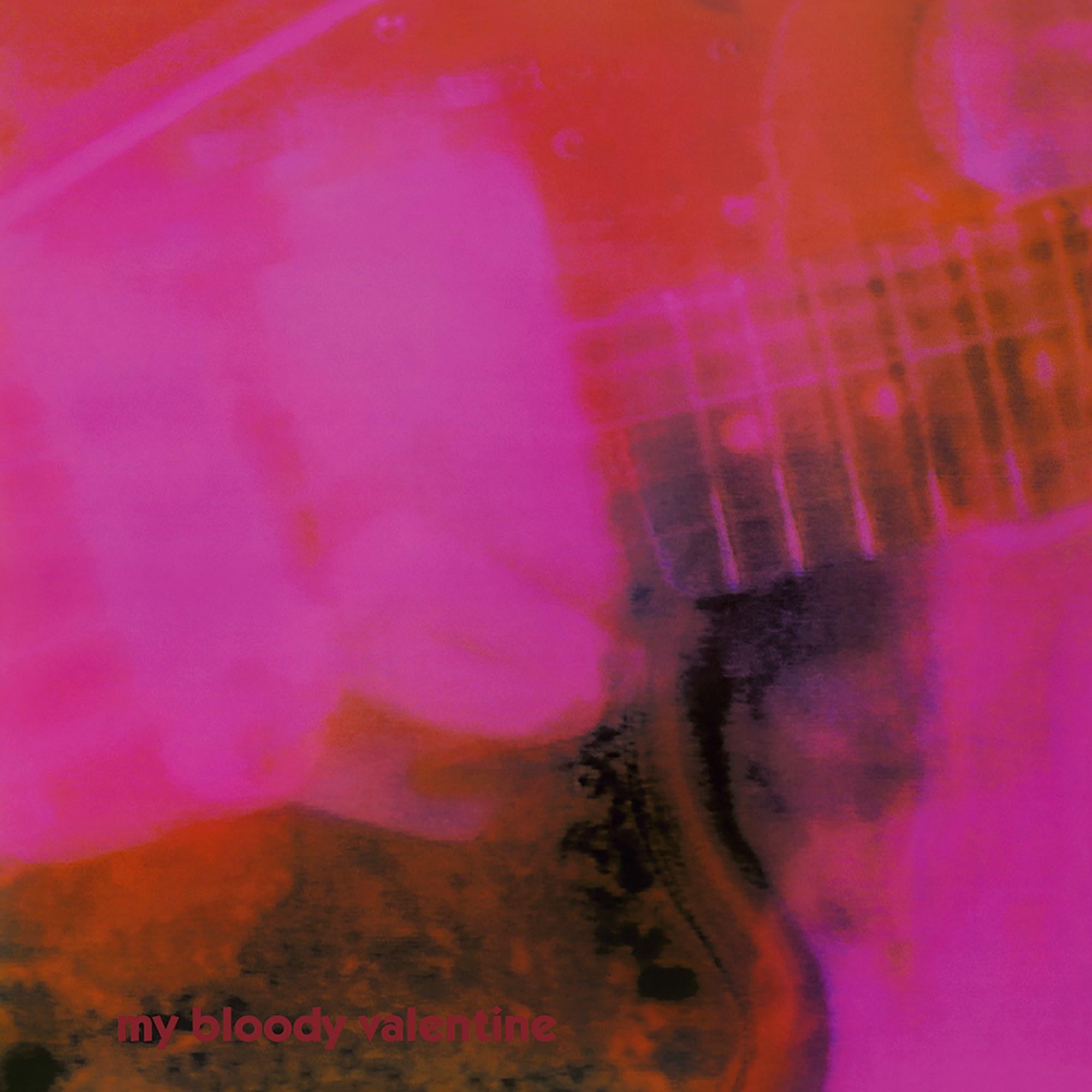 My Bloody Valentine – Loveless 2021 Reissue