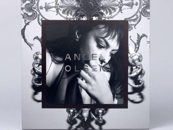 Angel Olsen – Song Of The Lark And Other Far Memories vinyl boxset