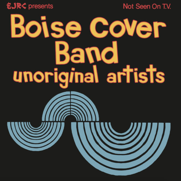 Boise Cover Band – Unoriginal Artists