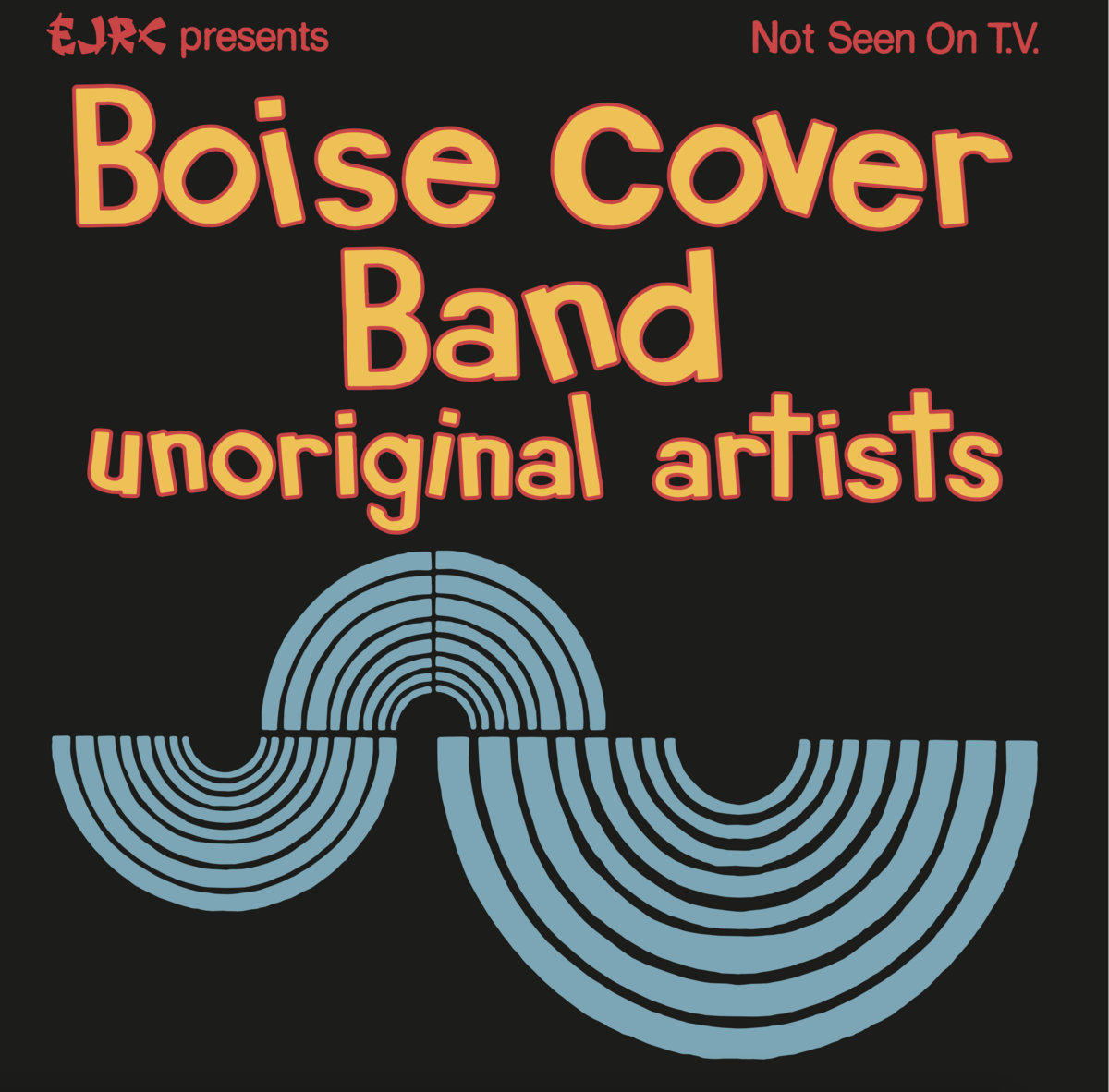Boise Cover Band – Unoriginal Artists