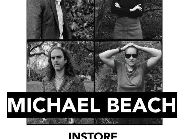 Michael Beach to play Sonic Sherpa!