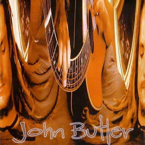 John Butler – John Butler 2021 reissue