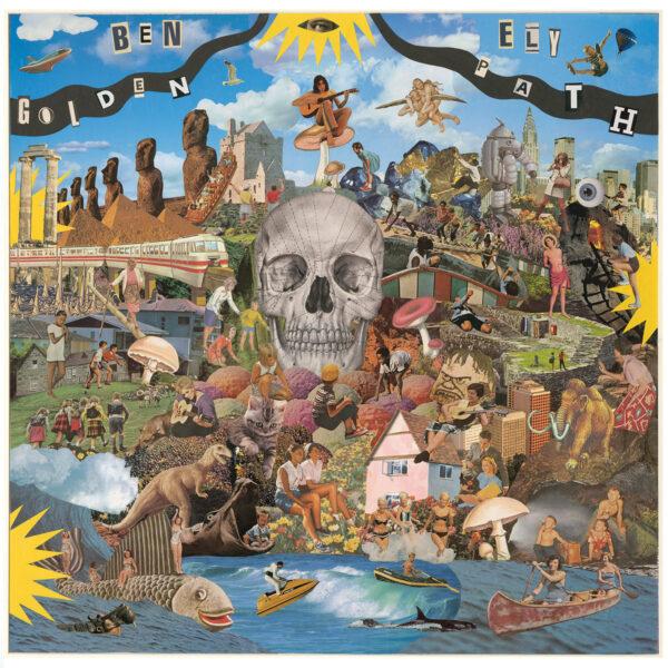 Ben Ely – The Golden Path