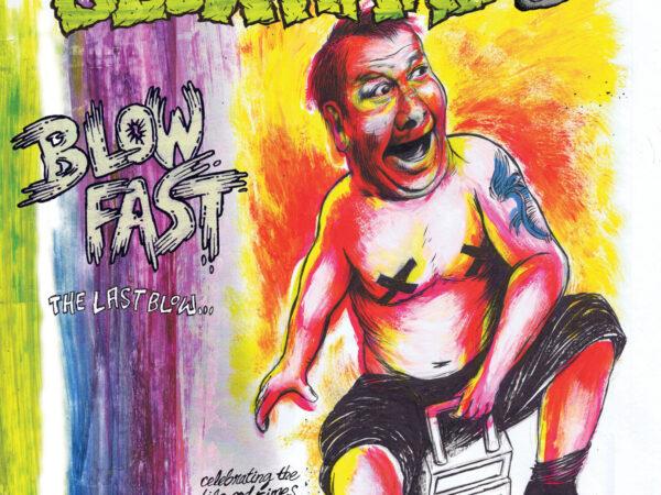 Blowhard – Blow Fast… The Last Blow