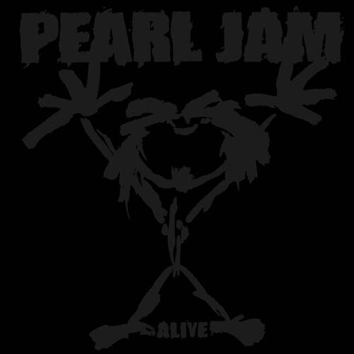 Pearl Jam – Alive RSD2021