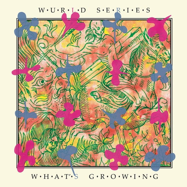 World Series – What's Growing