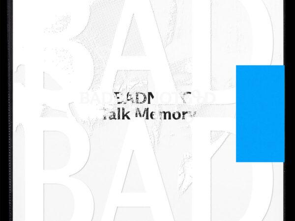BadBadNotGood – Talk Memory