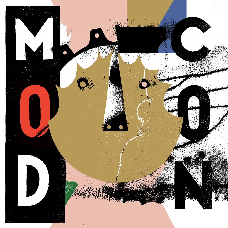 MOD CON – Modern Condition