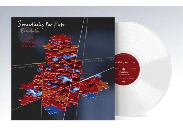 Something For Kate – Echolalia 20th Anniversary