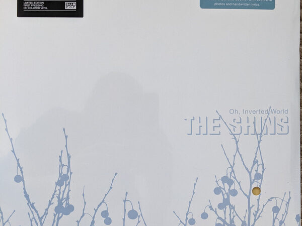 The Shins – Oh Inverted World 20th Anniversary